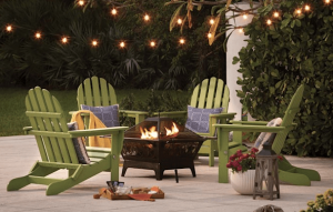 patio outdoor string lights